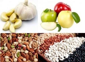 یازده تا از سالمترین غذاهای دنیا