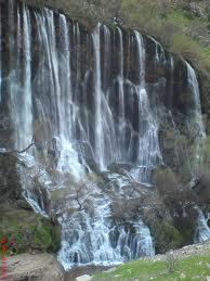 tale sang waterfall