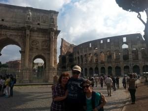 93,05,02 Time 08 Rome closium 20
