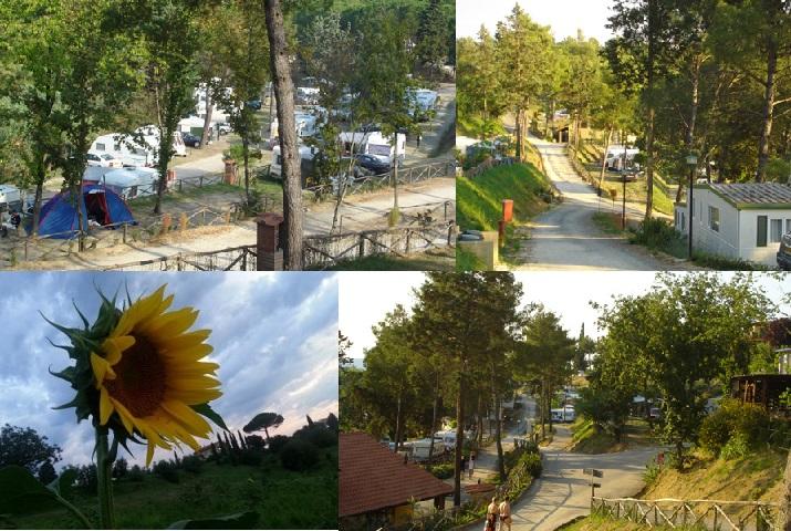 Toscani Camp