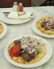 greece kebab