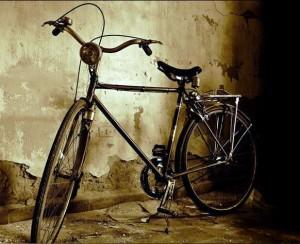 دوچرخه 28 قدیمی