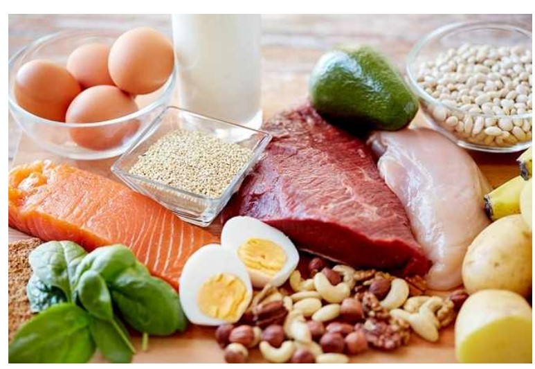 ده غذای برتر برای کاهش وزن
