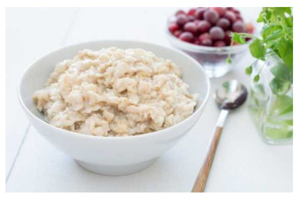10 best food 06 oatmeal