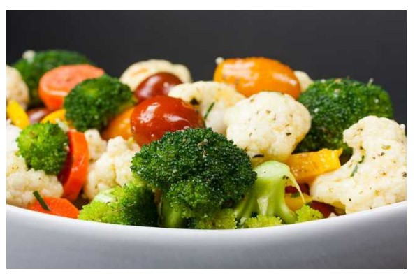 10 best food 10 salad