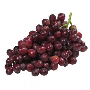 انگورهای تیره رنگ منبع خوبی برای کم کردن کلسترول هستند